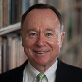 Kittredge-Wilson Lecture: Bruce Ragsdale