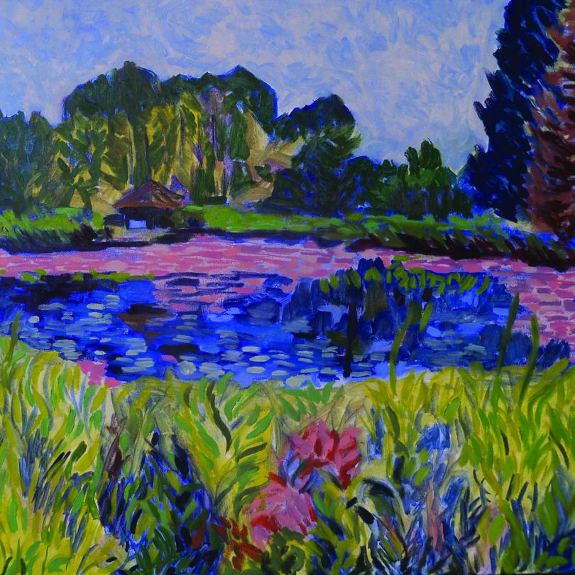 Sheryl Southwick landscape