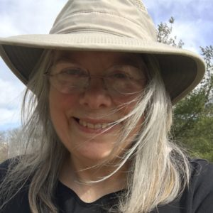 Academy Art Museum Instructor Diane DuBois Mullaly