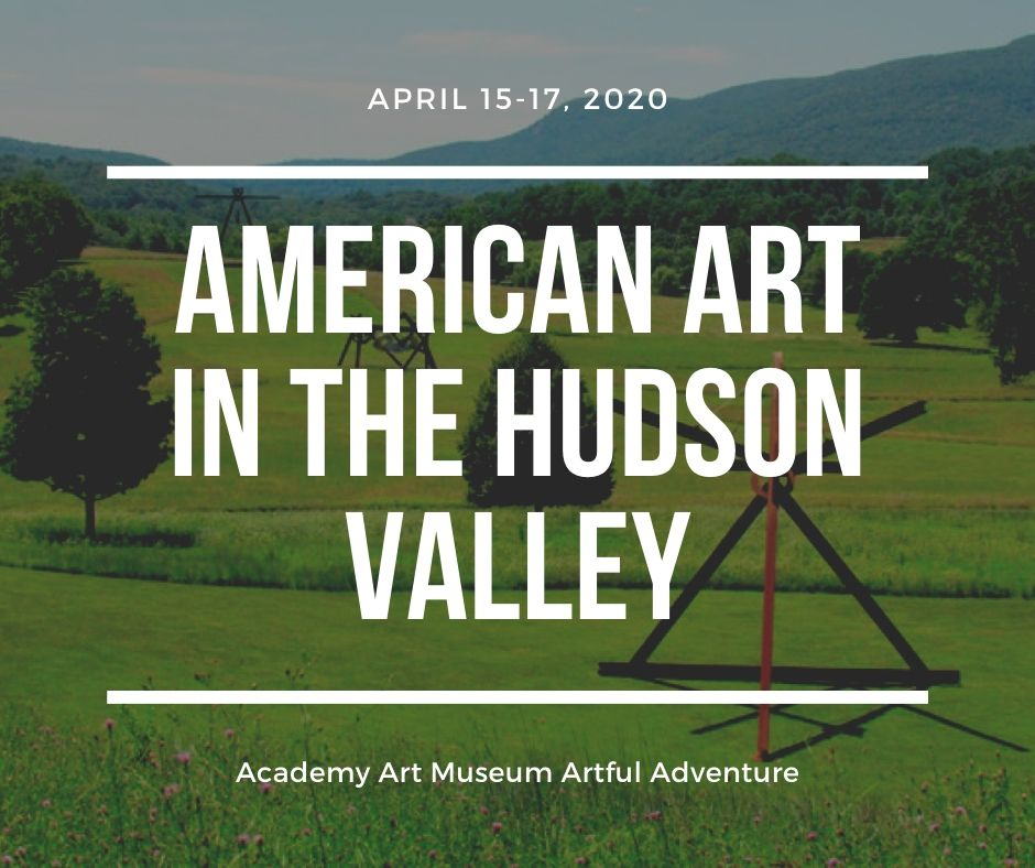American Art in the Hudson Valley